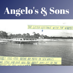 Angelo's & Sons